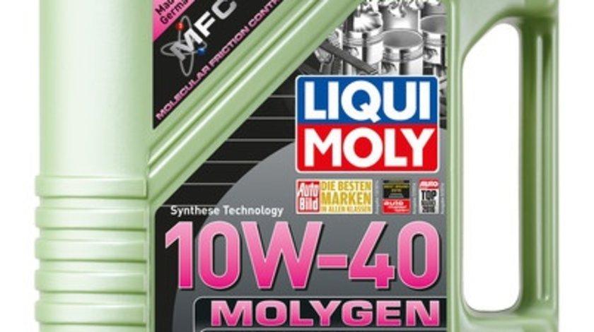 Ulei Liqui Moly 10W40 Molygen New Generation 5L