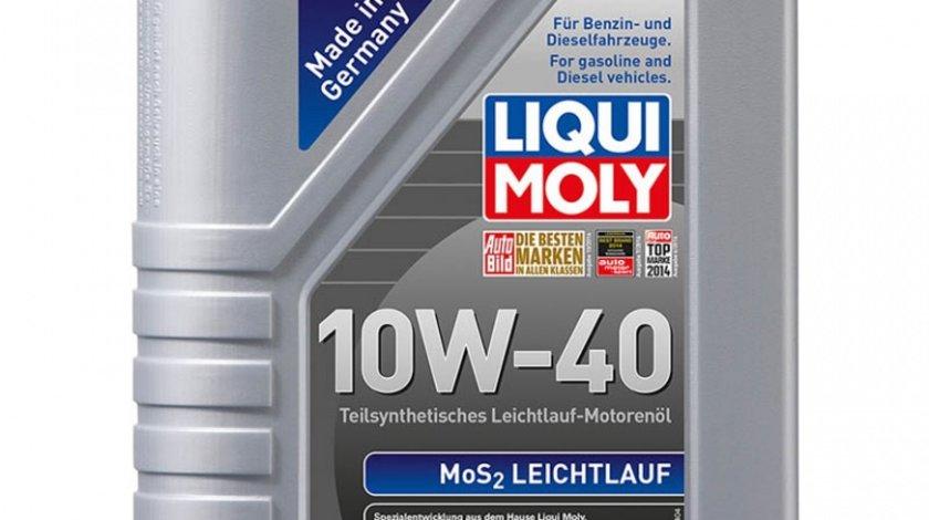 Ulei Liqui Moly 10W40 MoS2 1 litru