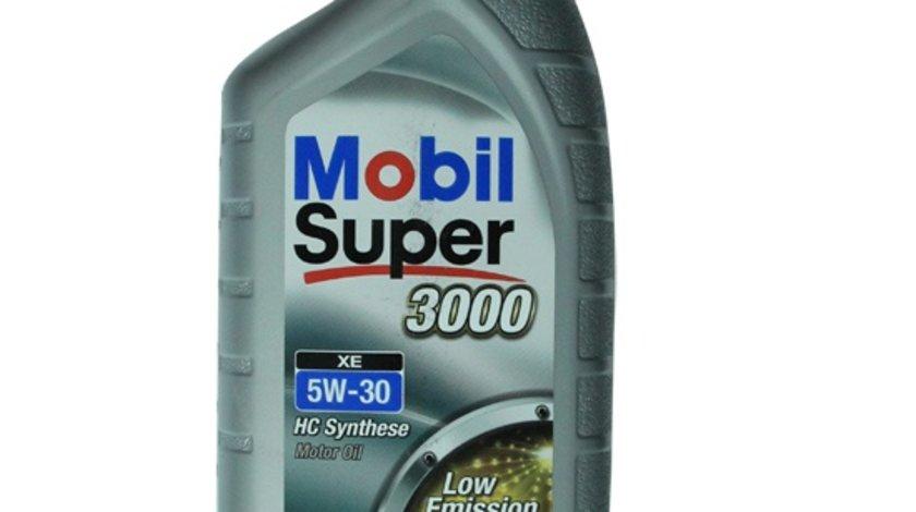 Ulei Mobil Super 3000 XE 5W30 1 litru