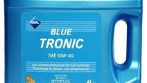 Ulei motor Aral Blue Tronic 10W40 - 4L