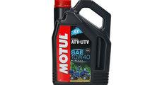 Ulei motor ATV - UTV Motul 10W40 4T 4L ATVUTV10W40...