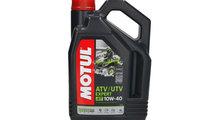 Ulei motor ATV - UTV Motul 10W40 Expert 4T 4L ATVU...