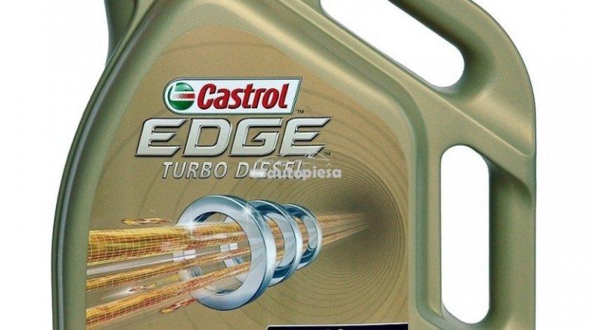 Ulei motor Castrol EDGE Turbo Diesel Titanium FST 5W40 5L 1535BD produs NOU