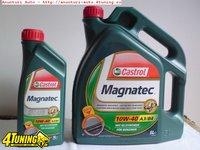 Ulei Motor - Castrol Magnatec 10w40 A3 / B4 * Import Germania *