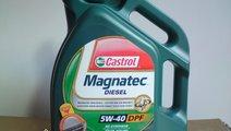 Ulei Motor - Castrol Magnatec Diesel 5w40 Dpf * Im...