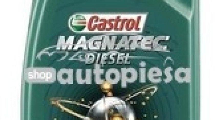 Ulei motor Castrol Magnatec Diesel DPF 5W40 1L 151B6C piesa NOUA
