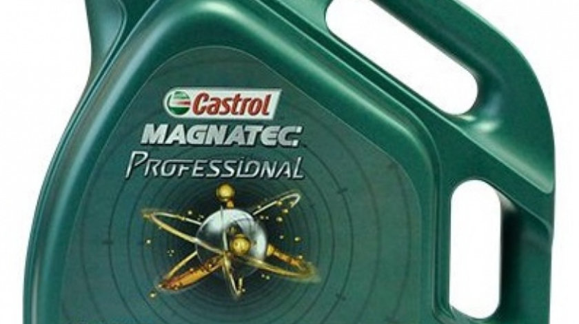 Ulei motor Castrol Magnatec Professional A3 10W-40 4L