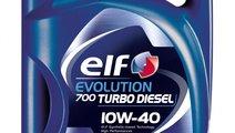 Ulei motor Elf Evolution 700 TURBO DIESEL 10W40 4L...