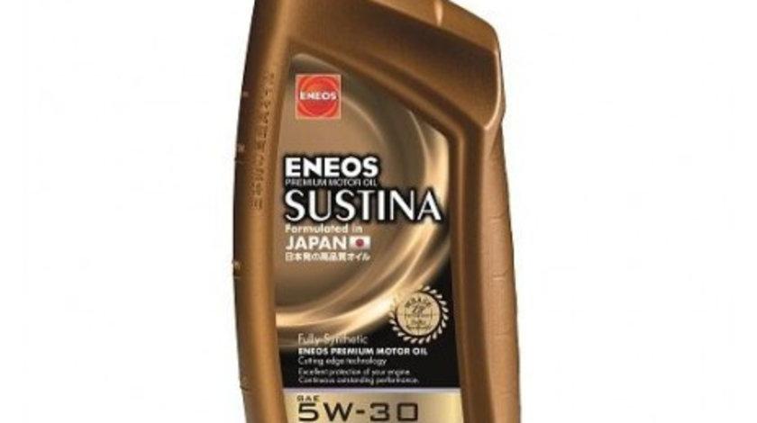 Ulei motor ENEOS Sustina 5W30 1L E.SU5W30/1 piesa NOUA