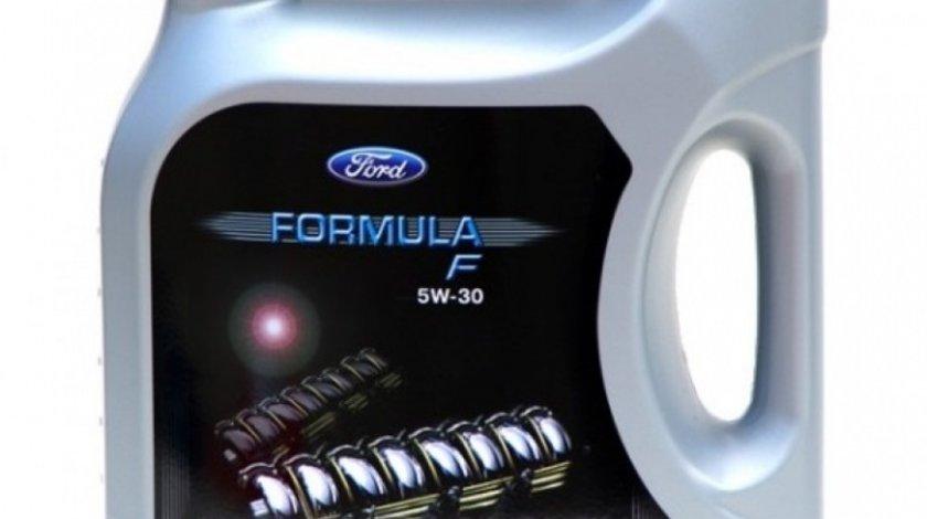 Ulei motor Ford Formula F 5W-30 5L 1343796