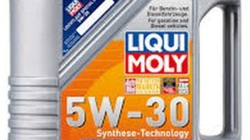 Ulei motor Liqui Moly LEICH Special OPEL LL 5W30 5L