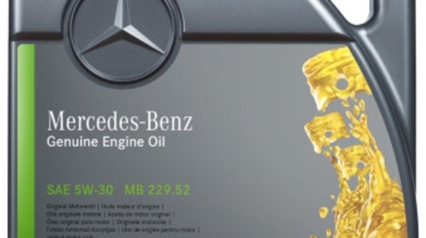 Ulei motor MERCEDES 5W30 5L