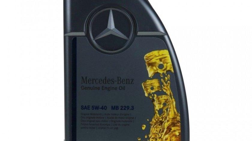 Ulei motor Mercedes-Benz 229.3 5W-40 1L