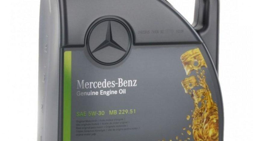 Ulei motor Mercedes-Benz 229.51 5W-30 5L