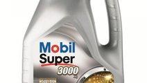 Ulei motor Mobil Super 3000 X1 5W-40 4L
