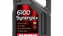 Ulei motor Motul 6100 Synergie+ 10W-40 5L