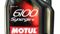 ULEI MOTOR MOTUL 6100 SYNERGIE+ 10W40 5Litri