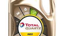 Ulei motor TOTAL Quartz Ineo ECS 5W30 5L 151261 pi...
