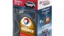 Ulei motor Total Quartz Ineo Ecs Fuel Economy 5W-3...
