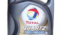 Ulei motor Total Quartz Ineo L Life, 5W30, 5L cod ...