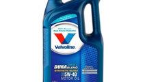 Ulei motor Valvoline Durablend Diesel 5W40 5L cod ...