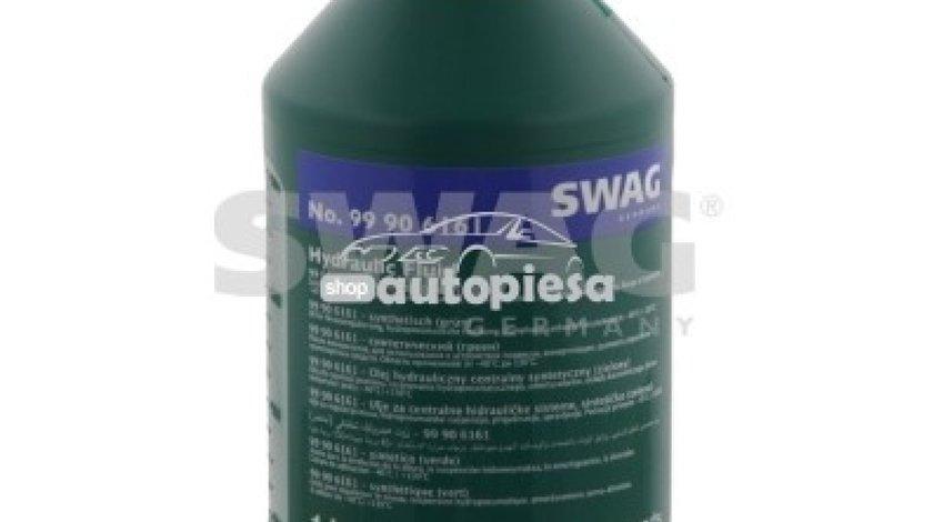 Ulei servodirectie verde SWAG 1 L 99906161 produs NOU