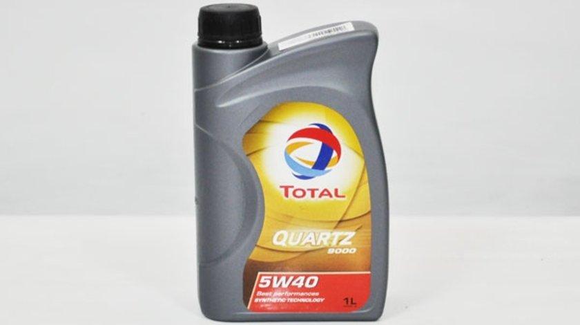 Ulei Total Quartz 5W40 9000 - 1 litru Kft Auto