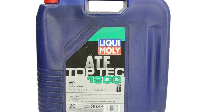 Ulei transmisie ATF LIQUI MOLY LIM3688 20L