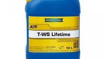 Ulei transmisie automata Ravenol ATF T-WS Lifetime...