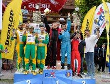 Uleiuri YACCO Racing