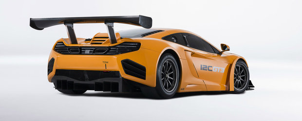 Ultima creatie McLaren va fi dezvaluita la Goodwood Festival of Speed