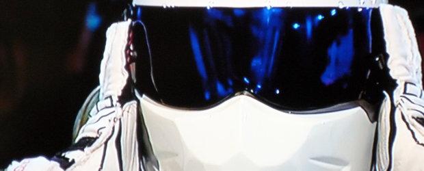 ULTIMA ORA: Stig a fost concediat de BBC de la emisiunea Top Gear!
