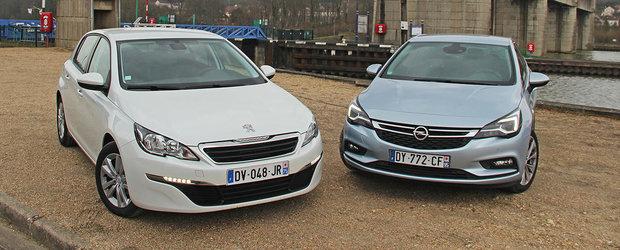 Ultima ora. Un mare gigant auto vrea sa cumpere Opel de la General Motors