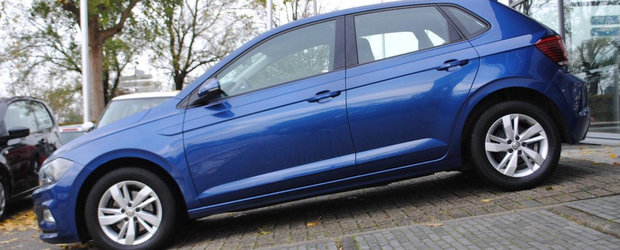 Ultima revizie a fost la peste 200 MII. Cati KM are acum un Volkswagen cu motor diesel din 2018