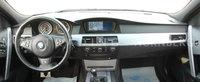 Ultima vizita in service a fost la 546 de MII. CATI KM are astazi un BMW E60 din Germania