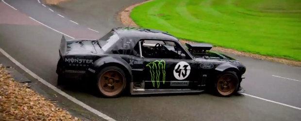 Ultimul clip ne-a convins: Noul sezon al emisiunii Top Gear se anunta a fi unul pe cinste