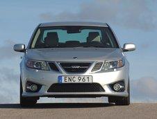 Ultimul Saab fabricat vreodata