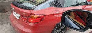 Un BMW Seria 3 din India se crede Honda Type R. FOTO ca sa te convingi si singur