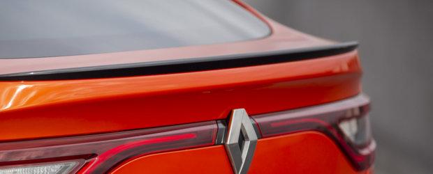 Un BMW X6 pentru toate buzunarele: Renault lanseaza in Romania cel mai ieftin SUV Coupe de pe piata