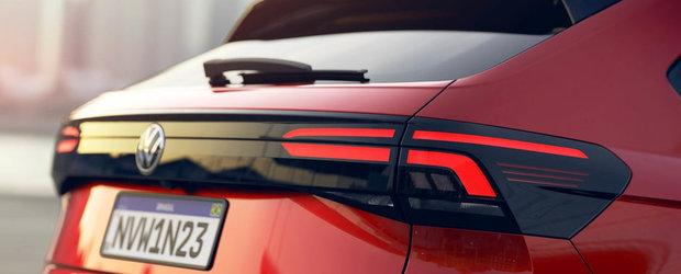 Un BMW X6 pentru toate buzunarele: SUV-ul Coupe pe care si-l permite oricine, surprins complet necamuflat pe strazile Europei