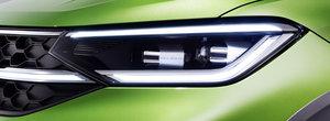Un BMW X6 pentru toate buzunarele: Volkswagen lanseaza SUV-ul Coupe pe care si-l permite oricine. Cat costa in Romania