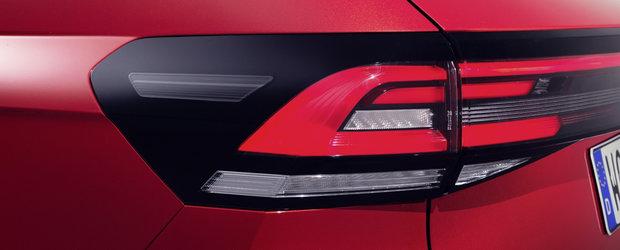 Un BMW X6 pentru toate buzunarele: Volkswagen lanseaza SUV-ul Coupe pe care si-l permite oricine. Au fost anuntate preturile oficiale