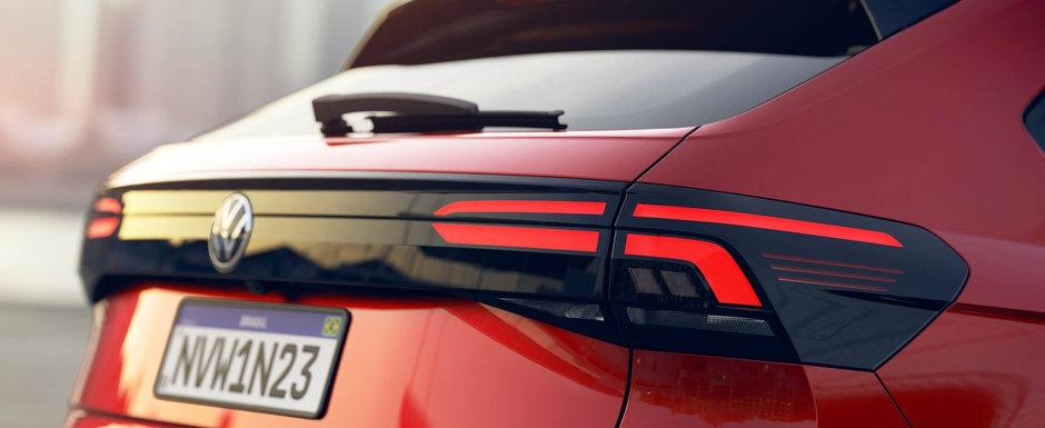 Un BMW X6 pentru toate buzunarele: Volkswagen lanseaza in Europa SUV-ul Coupe pe care si-l permite oricine