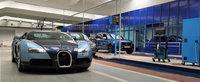 Un Bugatti Veyron de 1001 CP a fost inmatriculat ieri in Romania. Poze spectaculoase de la RAR Grivita