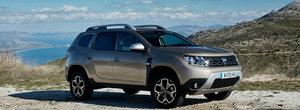 Un DUSTER pe sufletul romanului. SUV-ul de la Dacia poate fi comandat si la noi in tara cu GPL din fabrica