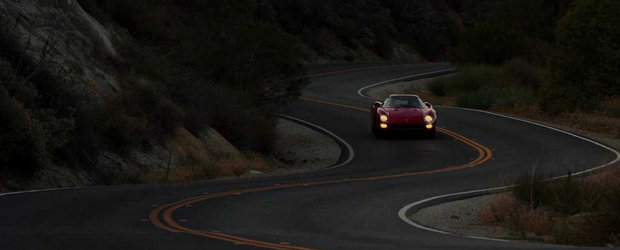 Un Ferrari 250 LM reprezinta visul oricarui colectionar de masini