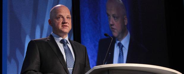 Un fost oficial Volkswagen ar putea primi 169 de ani de inchisoare pentru Dieselgate