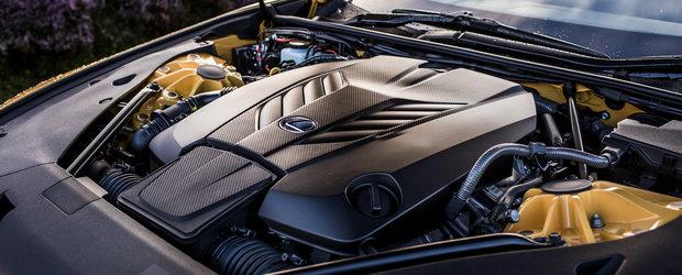 Un gigant auto renunta la motorul V8. Noul coronavirus impune reduceri de costuri