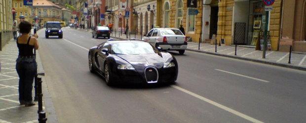 """Un mare oras din Romania reduce limita de viteza la doar 30 km/h. """"Ma bucur sa va anunt ca a fost avizata favorabil propunerea mea"""""""