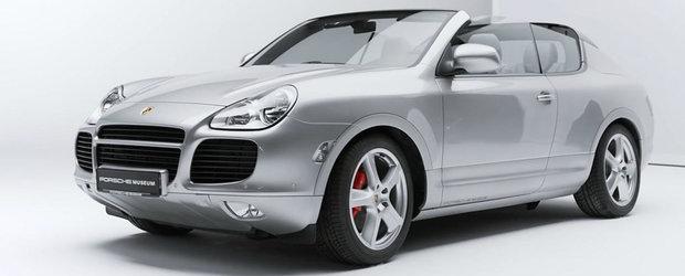 Un mare producator auto ne face turul celor mai tari concept car-uri ale sale